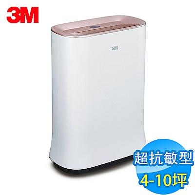 3M 4-10坪 超抗敏型 空氣清淨機 FA-H210 福利品