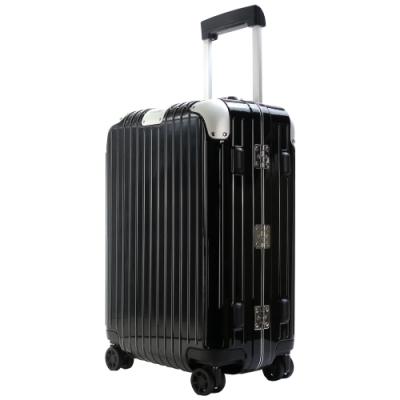 Rimowa HYBRID Cabin S 20吋標準登機箱(亮黑)