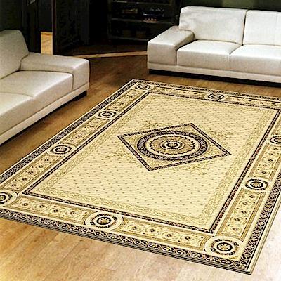 范登伯格 - 薩緹亞 進口地毯 - 曼陀羅 (140x190cm)