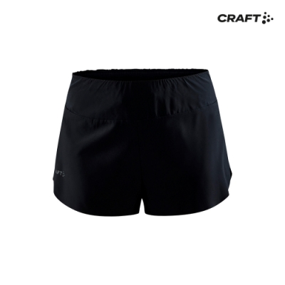 CRAFT PRO Hypervent Split Shorts W 運動短褲 1910430-999000