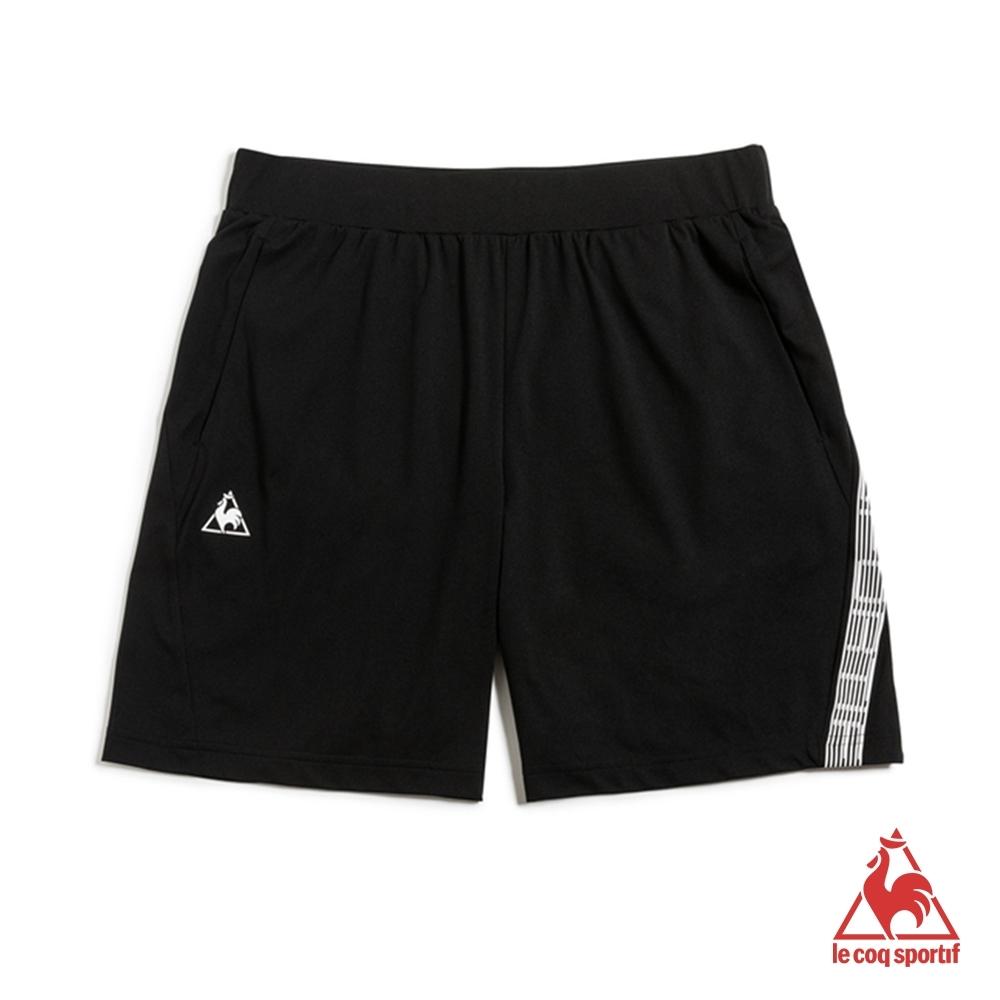 法國公雞牌短褲 LKL8114199-男-黑
