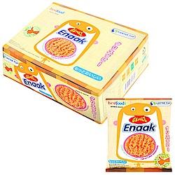 韓國Enaak 香脆點心麵隨手包1盒(16gx30包) 小雞麵