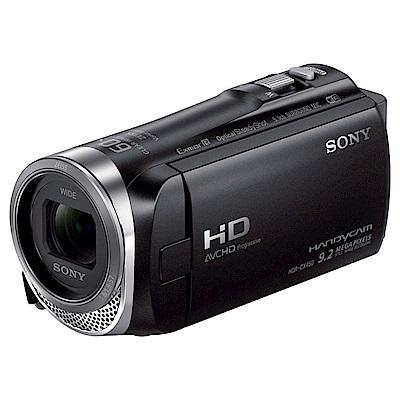 [無卡分期-12期] SONY數位攝影機HDR-CX450 記憶組(公司貨)