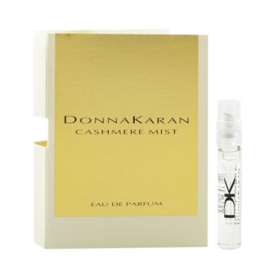 Donna Karan Cashmere Mist 女性香水 淡香精 針管小香 1.5ml