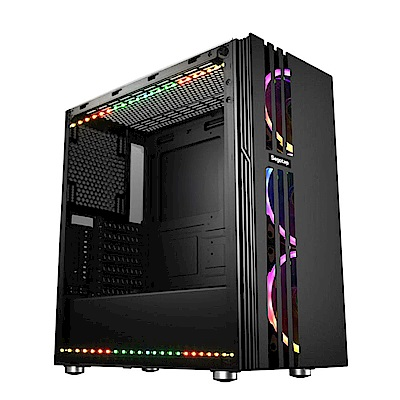 技嘉Z390平台[永恆劍神]i7八核GTX1050獨顯電玩機