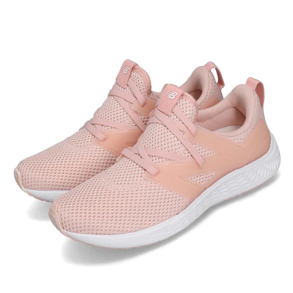 New Balance 慢跑鞋 WVSPTPW1B 女鞋 @ Y!購物