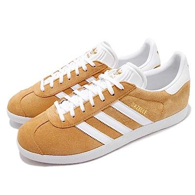 adidas 休閒鞋 Gazelle 低筒 運動 男鞋