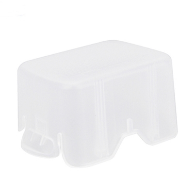 JJC副廠Canon肥皂盒FC-430EXIII(白色)適430EX III-RT