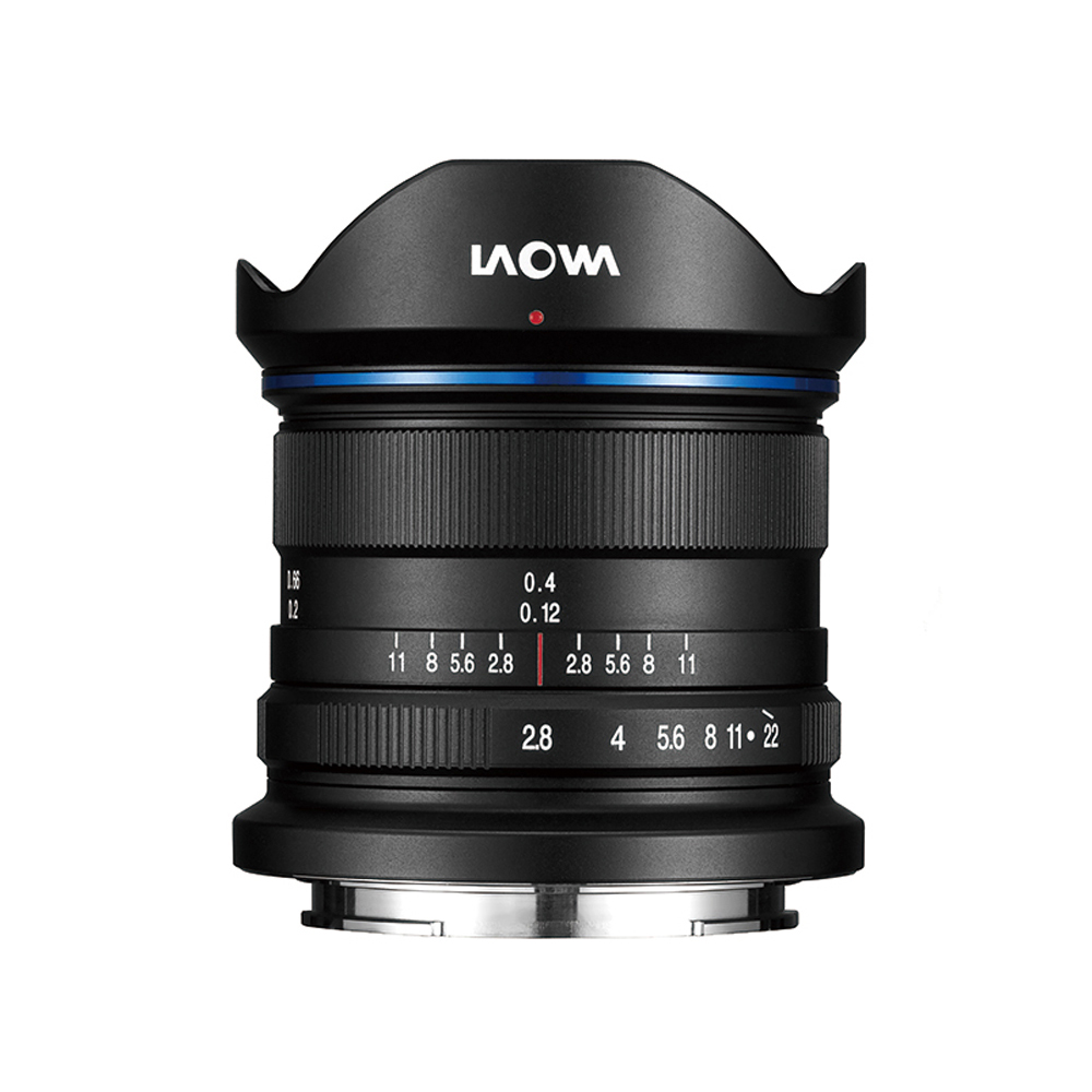 老蛙 LAOWA 9mm F2.8 C&D-Dreamer(公司貨)