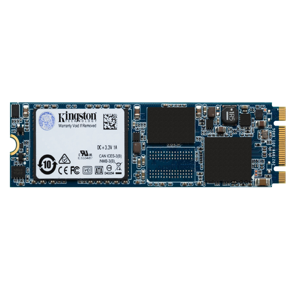 金士頓 UV500 240GB (M.2 2280) SATA3  SSD固態硬碟
