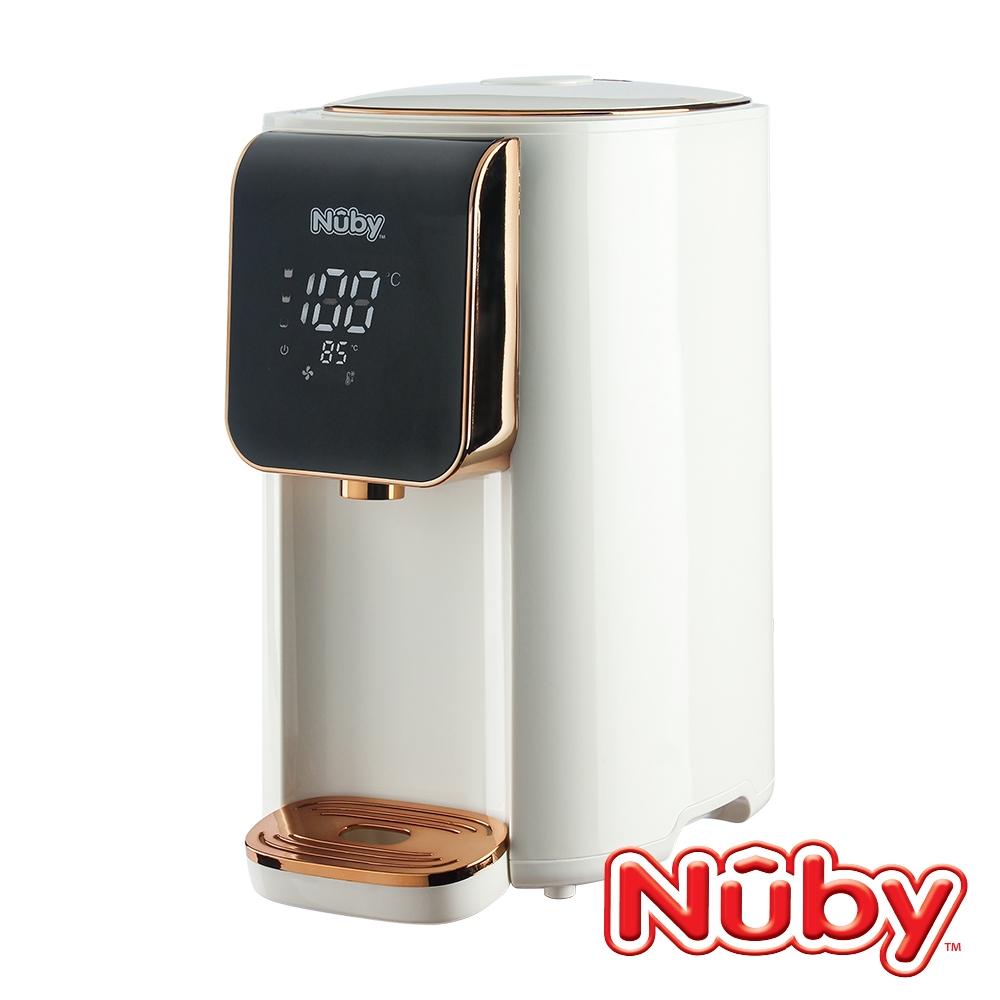 Nuby 智能七段定溫調乳器 (二色任選)