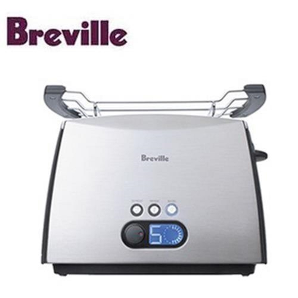 Breville 鉑富 樂鮮烤麵包機 CT70XL