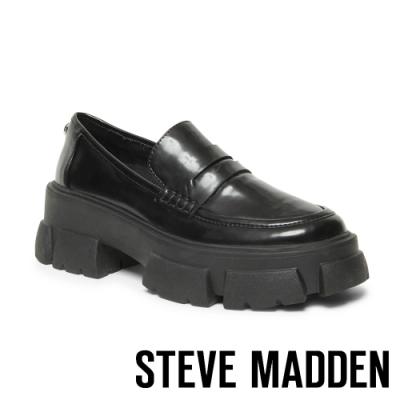 Steve Madden+率性牛津厚底鞋款限時優惠均一價