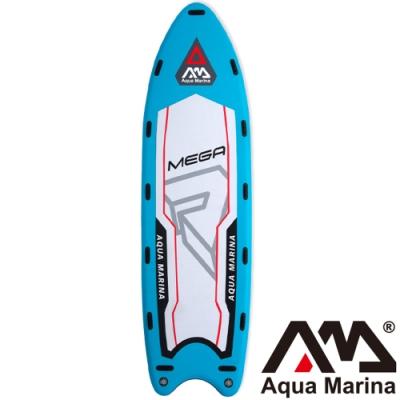 Aqua Marina 充氣立式划槳-多人型 Mega BT-18ME / 城市綠洲