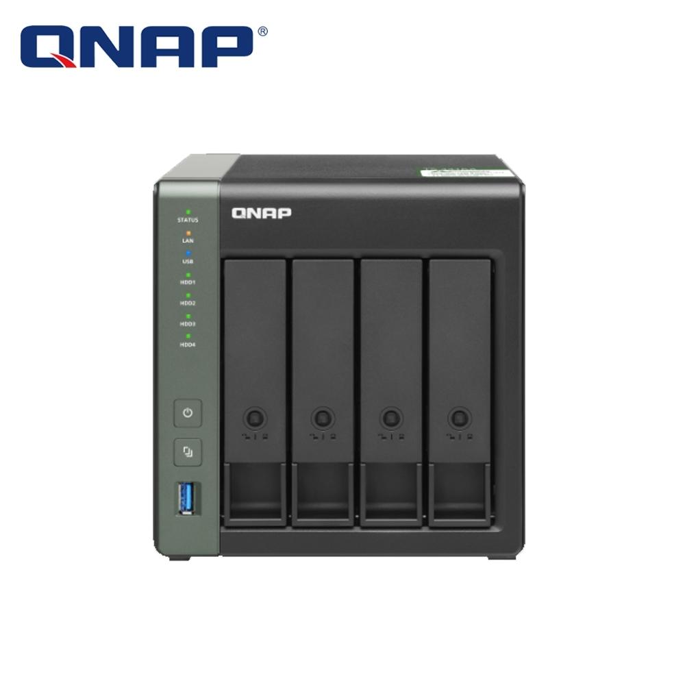 QNAP TS-431KX-2G 網路儲存伺服器