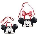 Disney迪士尼 大耳朵觸控手機包手機袋萬用包