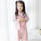 Baby童衣 長袖連身衣 日式和服 造型服37301