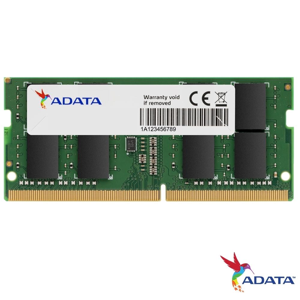 威剛  NB-DDR4 2666 8G 筆記型記憶體 (1024X8)