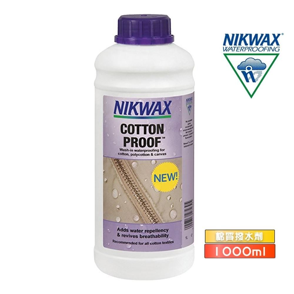 NIKWAX 棉質撥水劑 2H3-1000ml