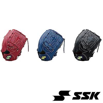 SSK DIVINE WIND 投手 棒壘球手套 DWG577P