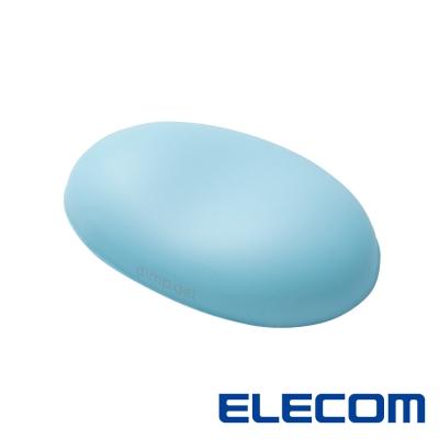 ELECOM dimp gel日本頂級舒壓墊-天藍