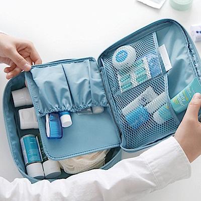 JIDA 新一代旅遊收納盥洗包