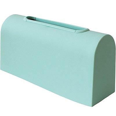 Sceltevie 面紙盒(湖綠)