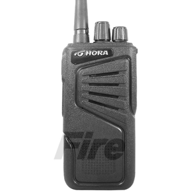 HORA X-710 免執照 無線電對講機 6W 超大功率 軍規 台灣製造 X710