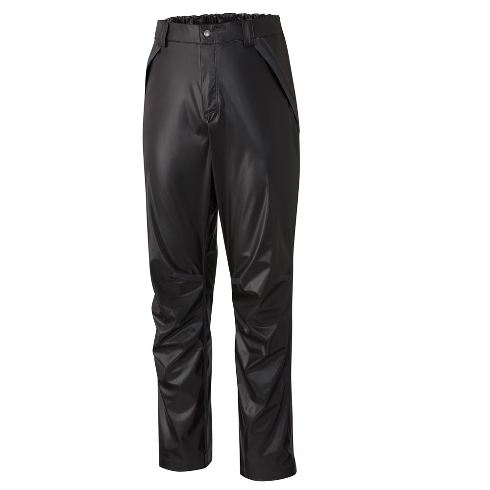 Columbia 哥倫比亞 男-鈦Outdry防水長褲-黑色 URE00230BK