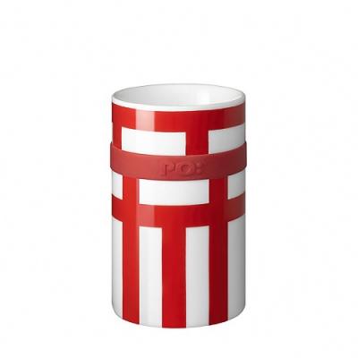 【PO:Selected】丹麥雙層陶瓷馬克杯250ml (中國館)
