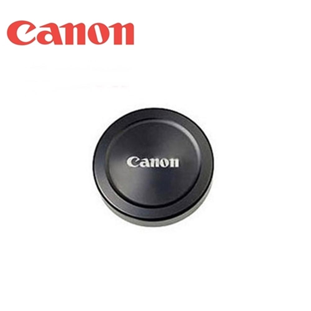 佳能原廠Canon鏡頭蓋鏡頭前蓋鏡頭保護蓋E-73,適EF 15mm f/2.8魚眼鏡頭