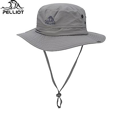 Pelliot戶外速乾漁夫帽牛仔帽6521622-MZ02
