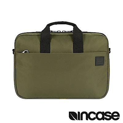 Incase Compass 13 吋飛行尼龍手提公事包 - 橄欖綠