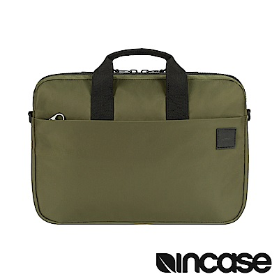 Incase Compass 15 吋飛行尼龍手提公事包 - 橄欖綠