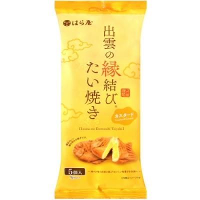 HARAYA 良緣鯛魚燒-卡士達奶油風味(175g)