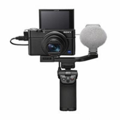 SONY RX100 VII (M7G) - 光學變焦4K高速相機手持握把組合(公司貨)