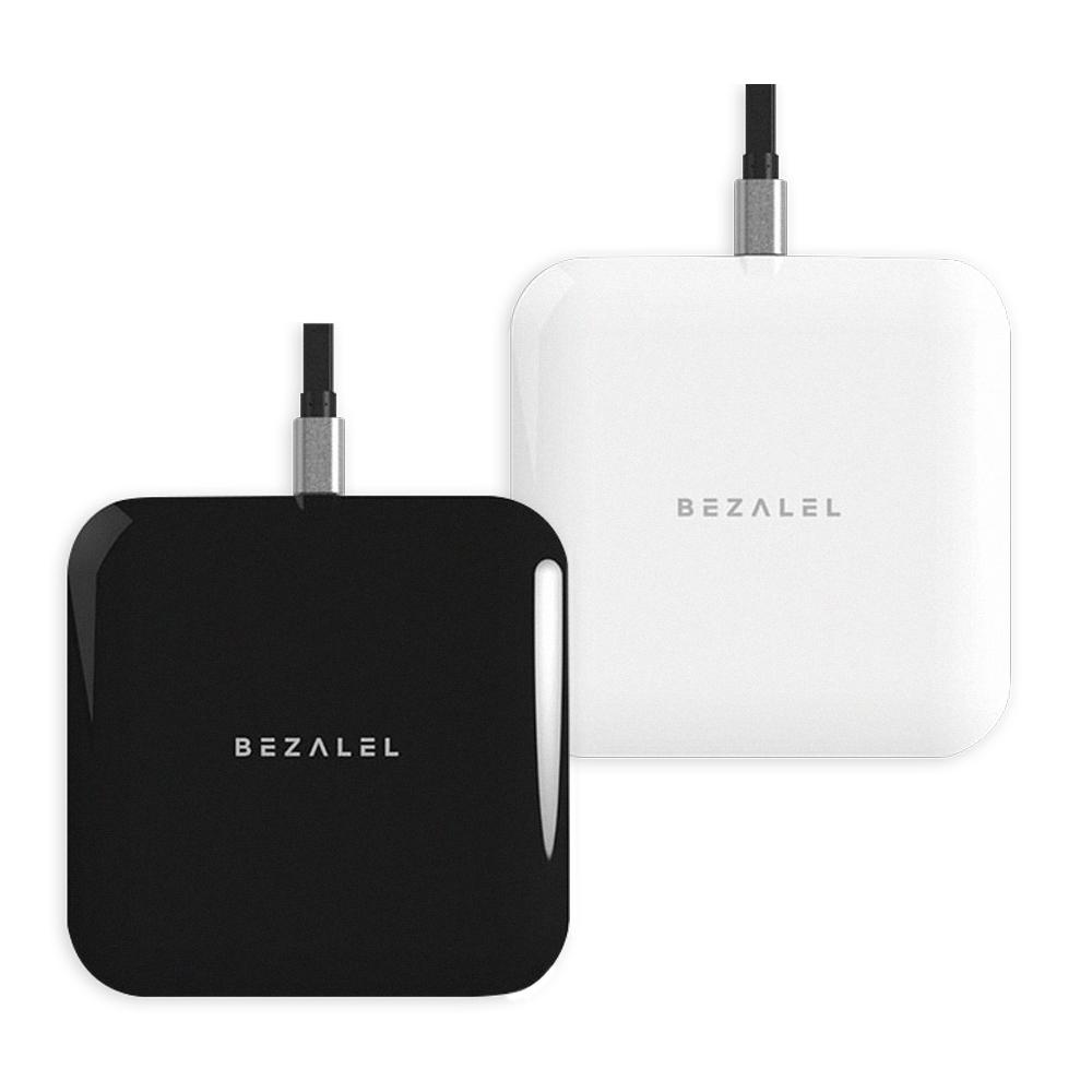 BEZALEL倍加能 薄型無線充電盤