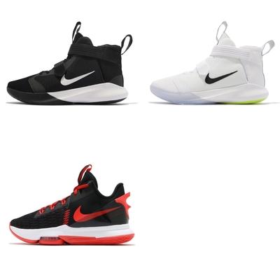 (領券再折)NIKE Precision III 4E 魔鬼氈 詹姆斯 Witness V 籃球男鞋 3色單一價 BV7741002