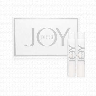Dior迪奧 JOY BY DIOR 香氛針管香水1mlx2