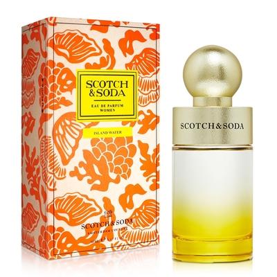 Scotch & Soda 英倫時代 盛夏之水女性淡香精90ml