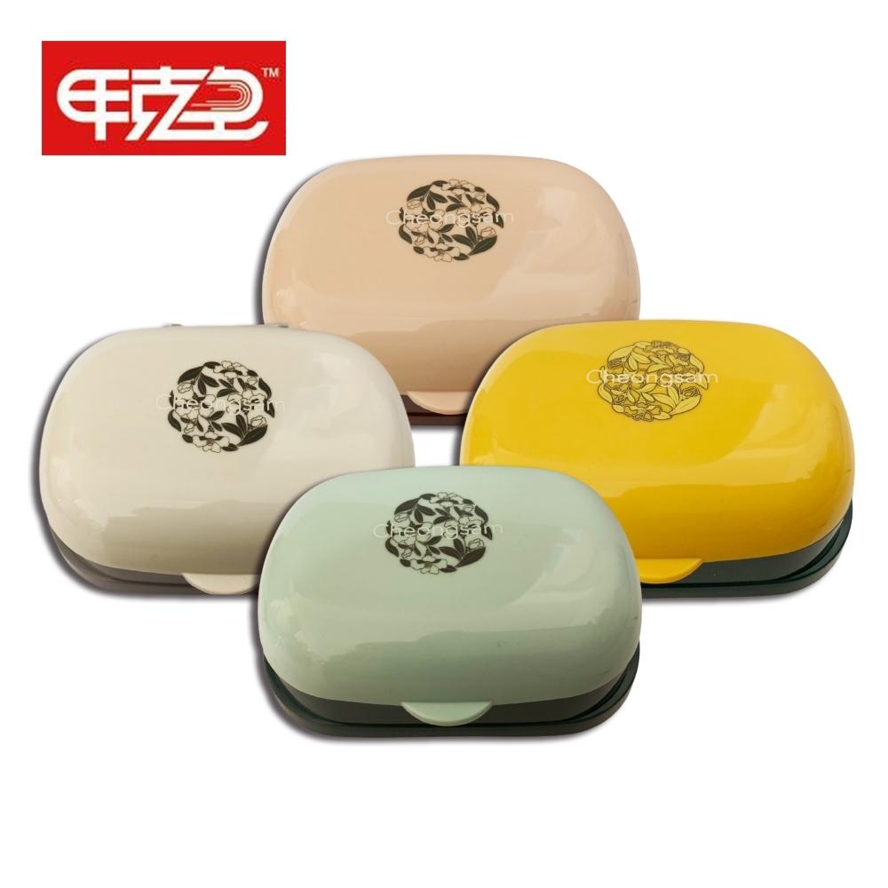 甲克虫 翻蓋皂盒 product image 1