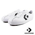 CONVERSE-男 女休閒鞋157777C-白