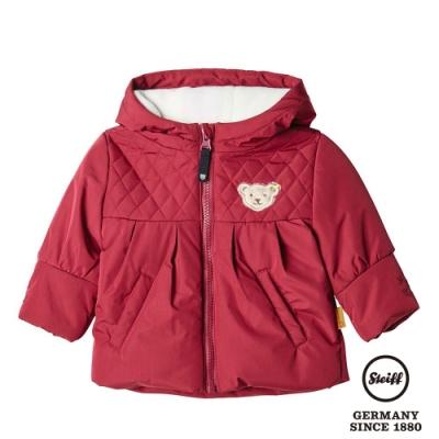 STEIFF德國精品童裝  熊熊連帽防風夾克(外套)