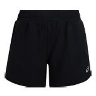 ASICS 5英吋LUMINOUS跑步短褲  2012B507-002