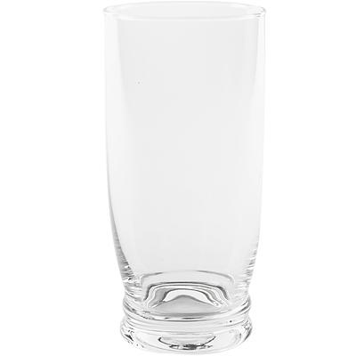 《EXCELSA》晶透高球杯(420ml)