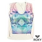 【ROXY】CRAZY BARREL MOUNTAIN HIGH 上衣 米色