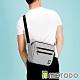 【METODO防盜包】Cross Bag 不怕割休閒斜背包/側肩包TSL-505灰 product thumbnail 2