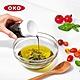 美國OXO 不滴漏玻璃調味瓶-150ml(快) product thumbnail 1