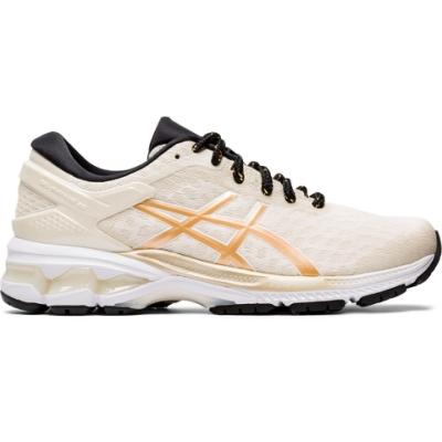 ASICS Gel-Kayano 26 跑鞋 女 1012A655-200