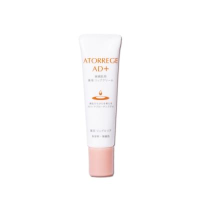 ATORREGE AD+ 滋養修護嫩唇霜 12g
